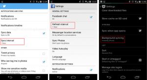 Tips Menghemat Baterai Ponsel Android Anda 3