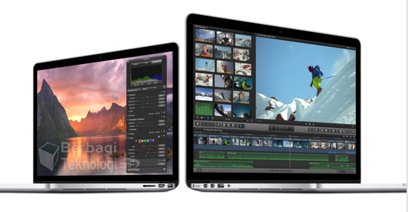 harga laptop apple second