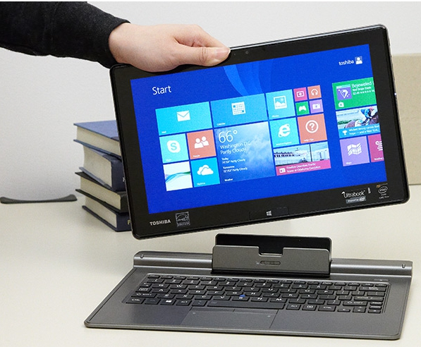 laptop toshiba core i7