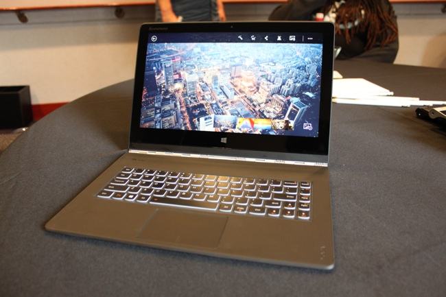 harga laptop lenovo bekas
