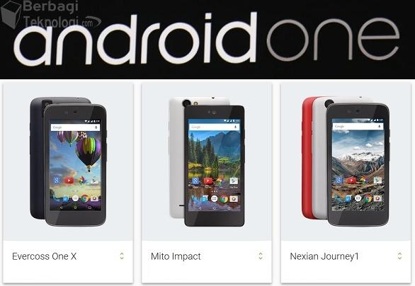 android one terbaru