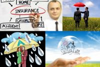 perusahaan asuransi