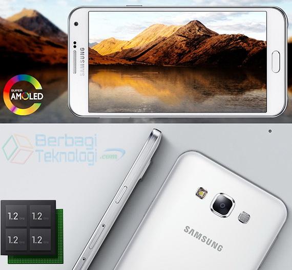 Ini Harga Terbaru Samsung Galaxy E5 Dan Samsung Galaxy E7 Berbagi