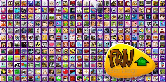 Free Online Games Friv