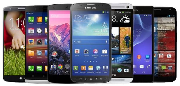 Harga HP Samsung Terbaru