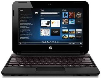 harga notebook hp mini
