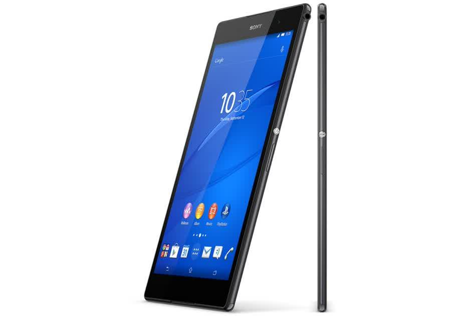 Sony Xperia Z4 v