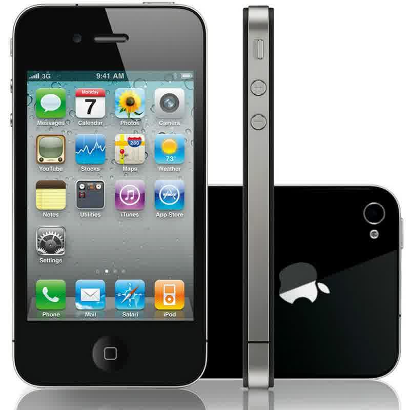 kekurangan iphone 4 cdma