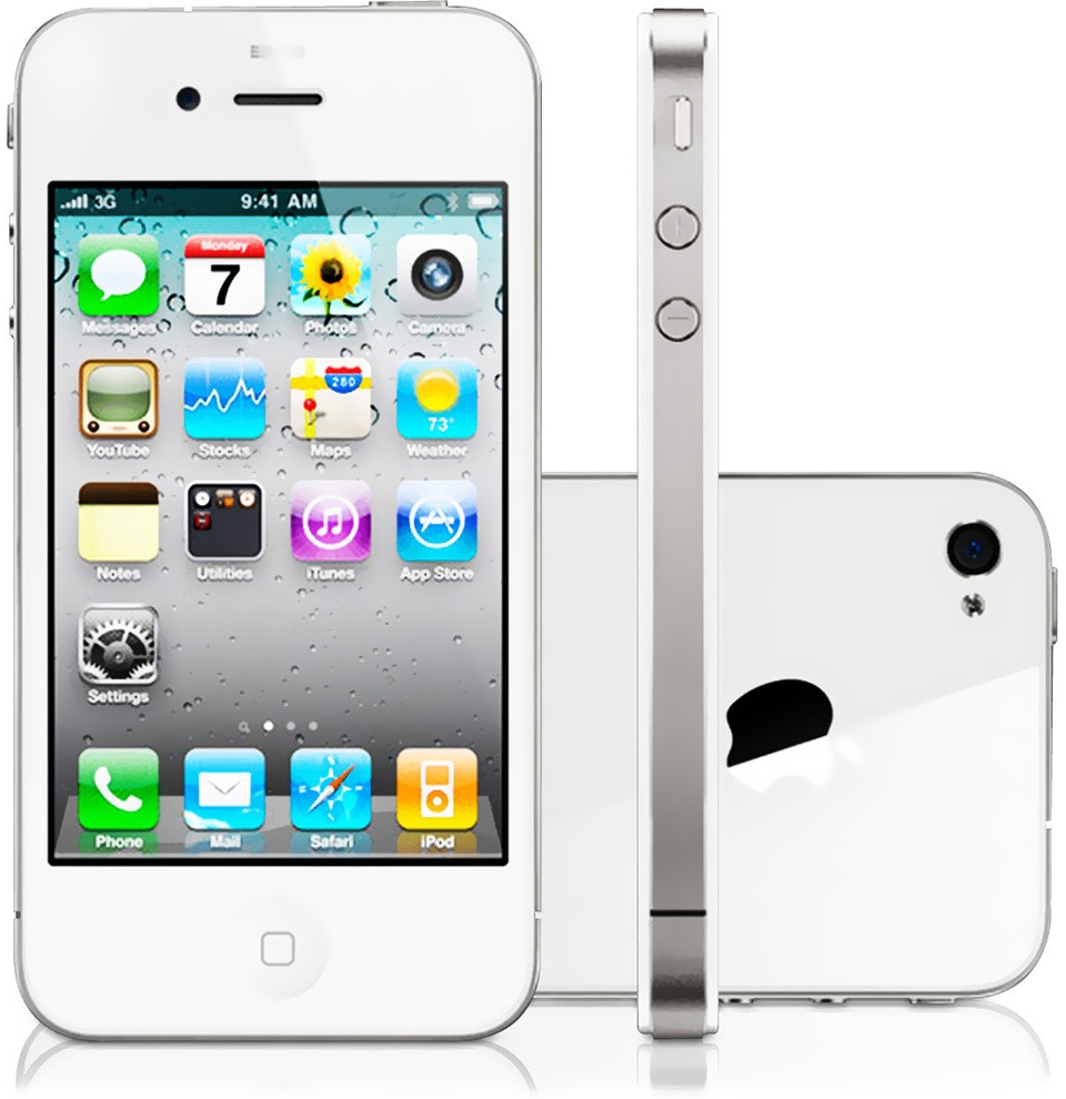 gambar iphone 4