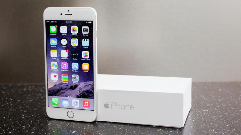 iphone 6 plus harga