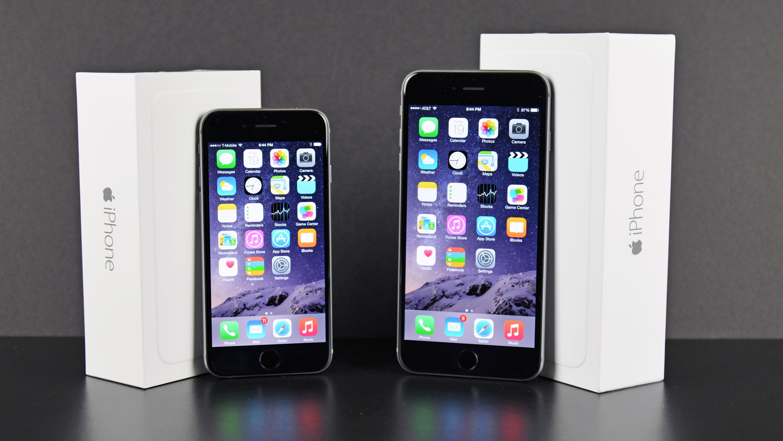 iphone 6 plus spesifikasi