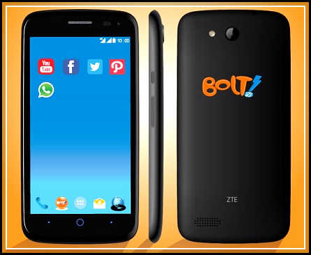 Bolt Powerphone E1