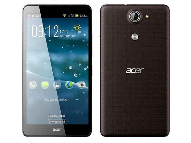Harga Acer Liquid X1