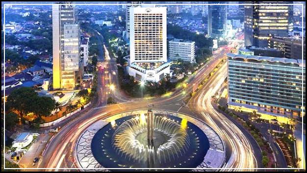 Qlue Jakarta Smart City