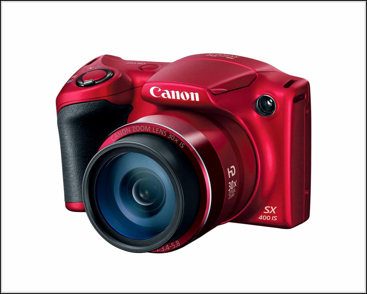 kamera canon powershot terbaik