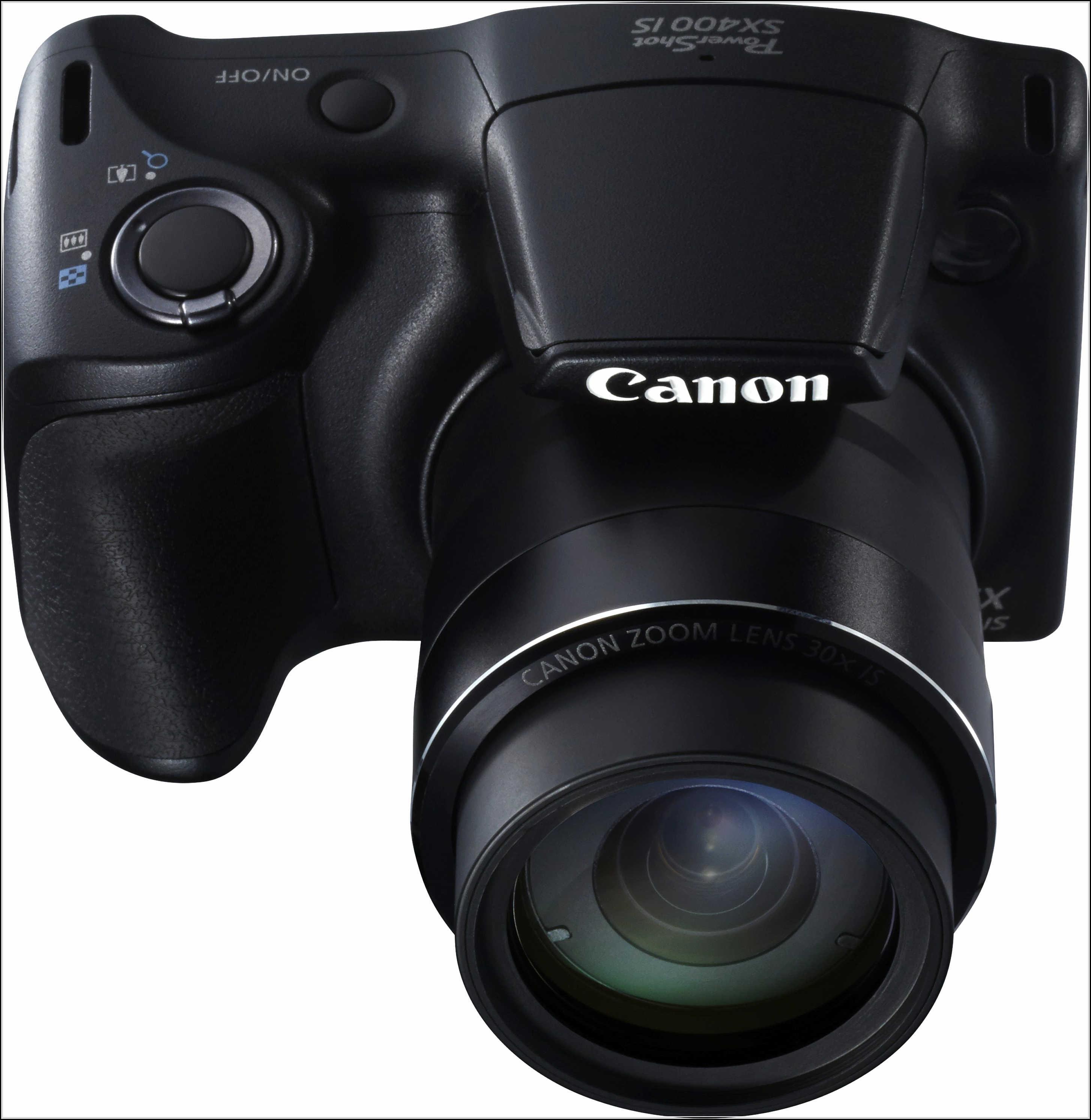 kamera digital canon terbaik