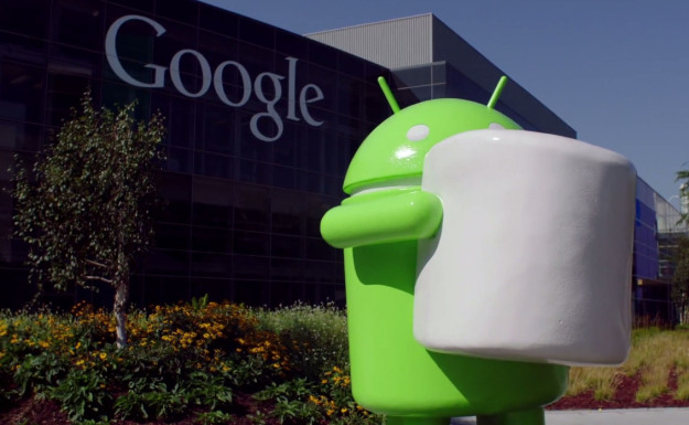 Daftar Smartphone Update Android 6.0 Marshmallow