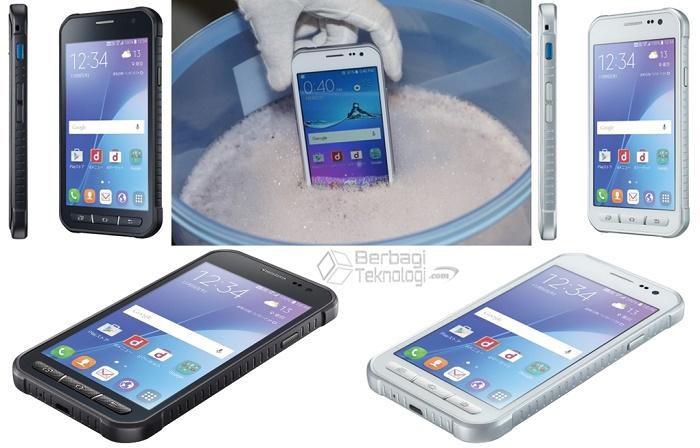 Samsung Galaxy Active Neo