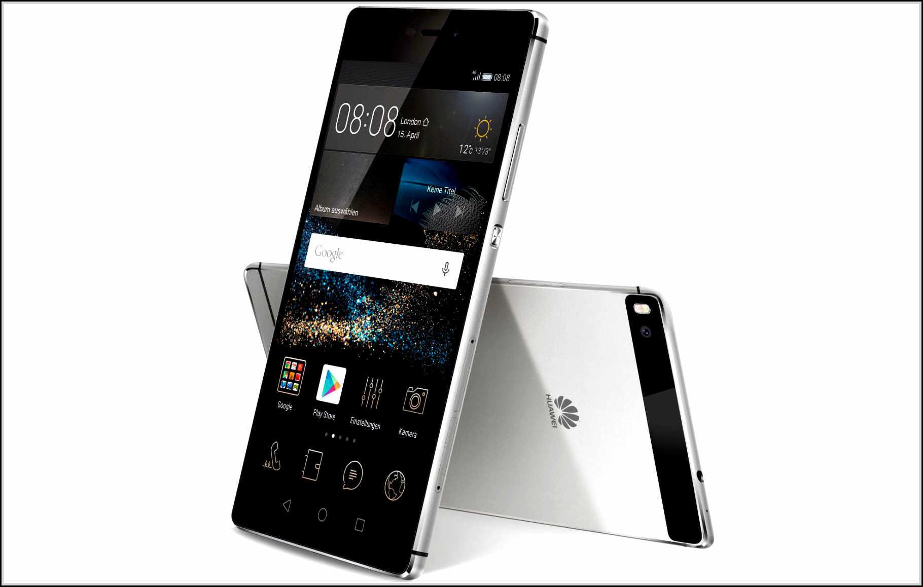 Harga Huawei P8