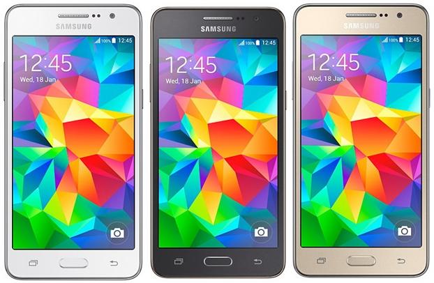 Samsung Grand Prime + 4G SM-G531FZ