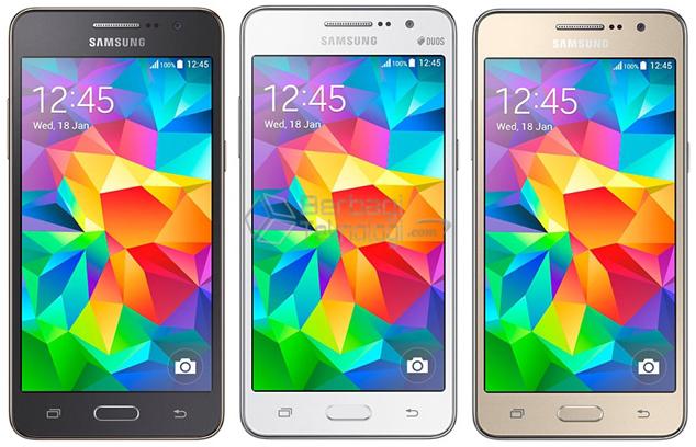 Samsung Grand Prime 4G