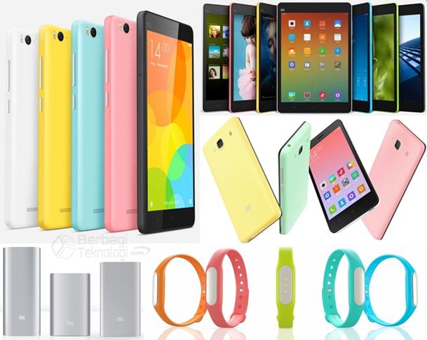 Daftar Harga Handphone Xiaomi Di Indonesia Terbaru 2016 Berbagi