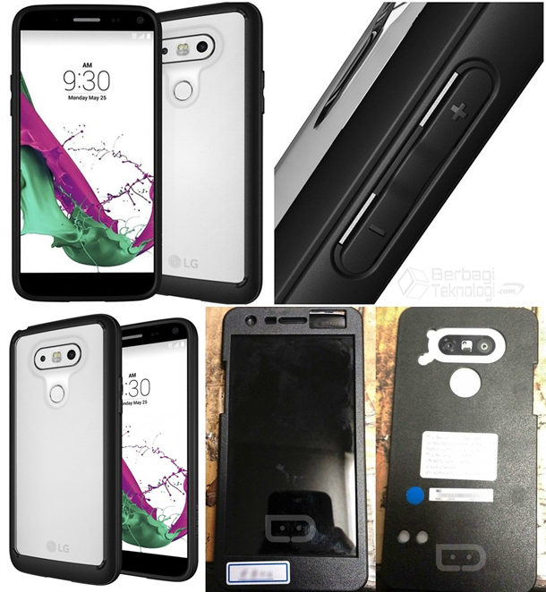 Smartphone Flagship Terbaru LG G5