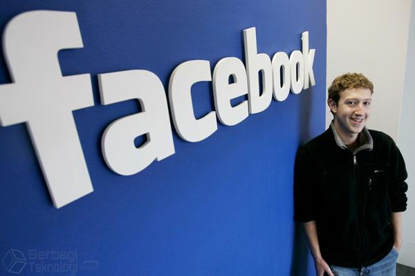 Facebook Otomatis Deteksi Akun Palsu