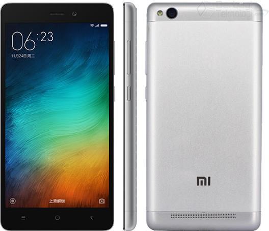Spesifikasi dan Harga Xiaomi Redmi 3A