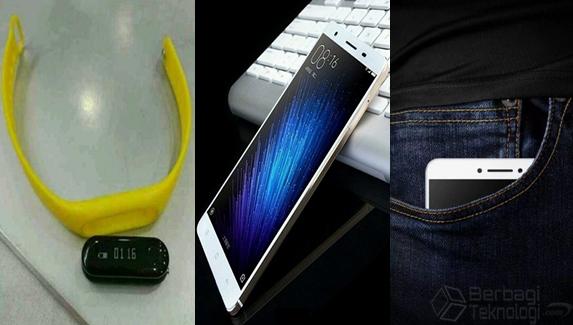 Xiaomi Layar 6 inchi