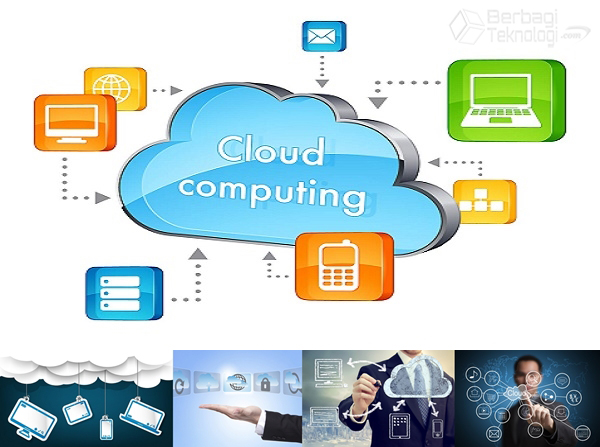 Cloud Computing Adalah