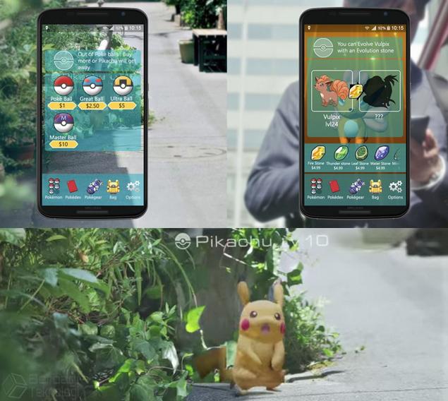Permainan Pokemon