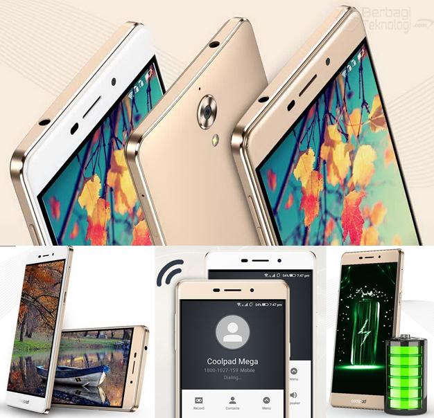 Android RAM 3GB Termurah