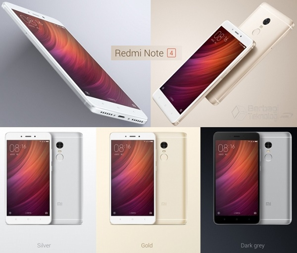 Redmi Note Terbaru