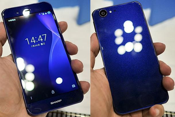 Nokia Terbaru Android