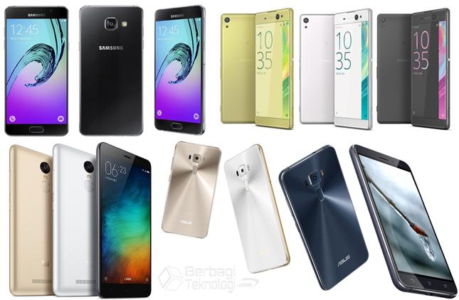 Android Murah Berkualitas