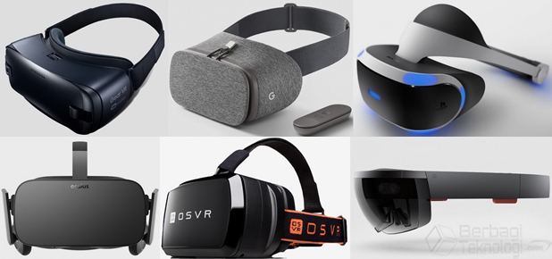 Review VR Box