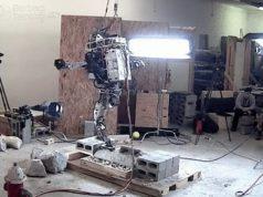 Robot Humanoid