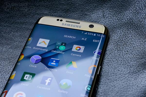 Harga Samsung S8 Edge Plus
