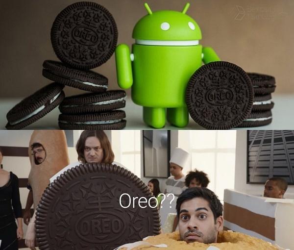 Versi Android Tertinggi Sekarang