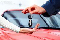 tips beli mobil baru