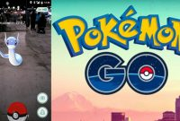 Pokemon go update apk