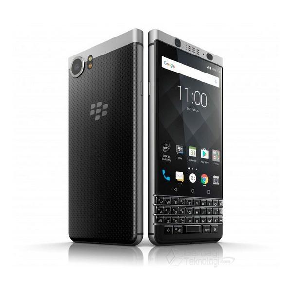 Spesifikasi BlackBerry KEYOne