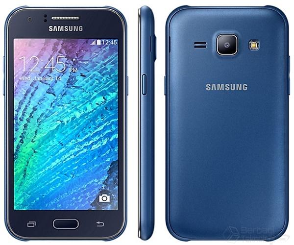 Kelebihan dan Kekurangan Samsung Galaxy J1