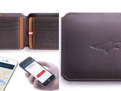 Dompet anti copet Volterman smart wallet