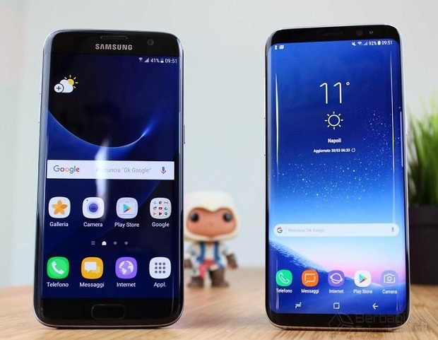 Harga Samsung Galaxy Android Termurah