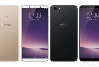 Harga Vivo V7 Plus di Indonesia