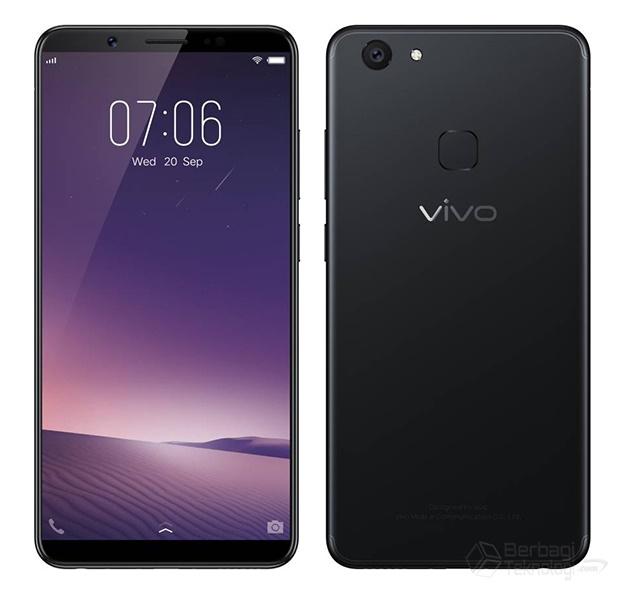 Harga Vivo V7 Plus