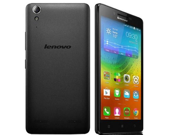 Kelebihan Lenovo A6000
