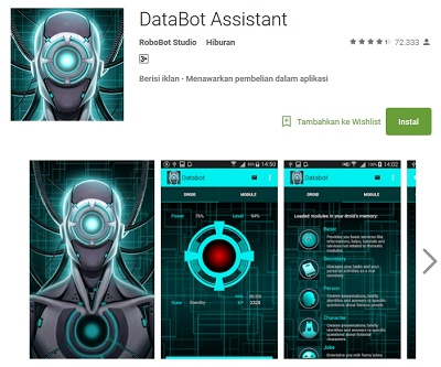 DataBot Assistant
